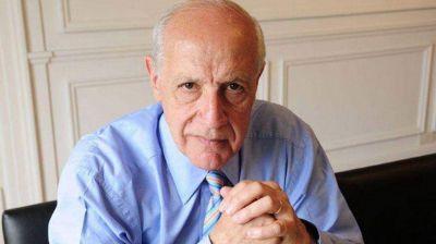 Lavagna suma una nueva alianza política en apoyo a su candidatura
