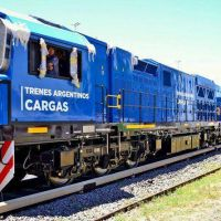 El Belgrano Cargas transportó en marzo casi cuatro veces más que en 2015