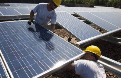 Contratos a 10 años más baratos que el precio general de la energía: la tendencia del mercado privado de energías renovables