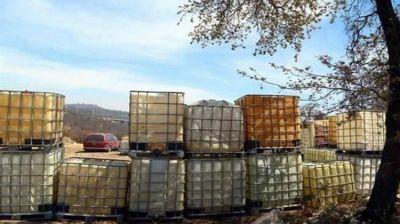 Expendedores preparan más denuncias contra la venta ilegal de combustibles