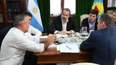 La oposición presiona a Vidal con un proyecto para proteger a los deudores hipotecarios