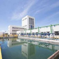 Después de 60 años se limpiaron las cisternas de la planta potabilizadora de Punta Lara