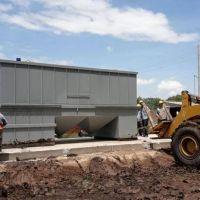 Plan del Norte: más de 6500 millones de pesos en obras de agua potable y cloacas
