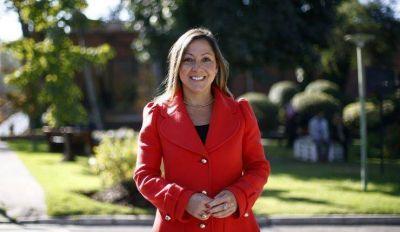 Coca-Cola Chile nombra a su primera mujer gerenta general