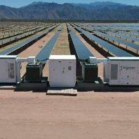 Están habilitados comercialmente los Parques Solares Tinogasta I y II, en Catamarca