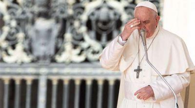 El Papa explica las palabras con las que Jesús rezó al Padre durante la Pasión