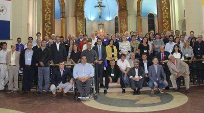 Obispos y políticos de América Latina se reúnen en encuentro