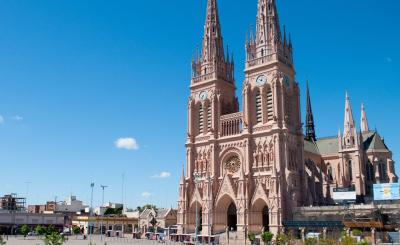 La Iglesia argentina alerta sobre el patrimonio religioso nacional