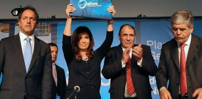 Odebrecht: ratifican los procesamientos de empresarios y funcionarios K por contratos con AYSA