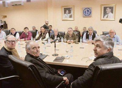 La Iglesia apura una reunión con CGT para debatir sobre la crisis