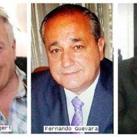 """El Frente """"Lealtad y Unidad"""" peronista presentó Plan Maestro de Gobierno Municipal"""