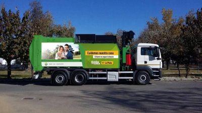 La Comuna comienza en mayo la instalación de los contenedores de residuos en el centro