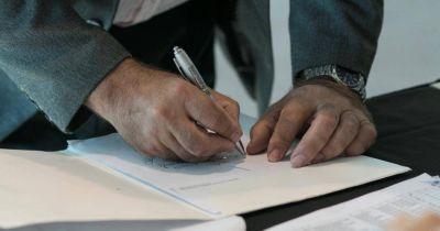 Emergencia ambiental: homologan acuerdo por cloacas para Villa el Libertador