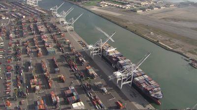 Establecen nuevas alícuotas de IVA para importaciones de mercaderías