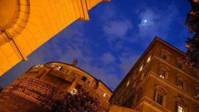 Finanzas vaticanas, la reforma a medias