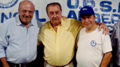 Denuncian que Ángel García se apropió ilegalmente de la Obra Social del gremio de vigiladores