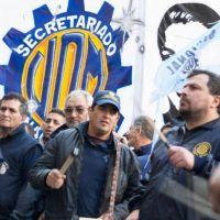 Metalúrgicos: Dictan conciliación obligatoria tras anuncio de paro de la UOM