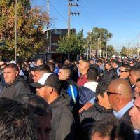 Fernández bloquea listas opositoras y se recrudece la interna en la UTA