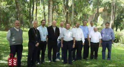 Mensaje de Semana Santa de los obispos de la Región Buenos Aires