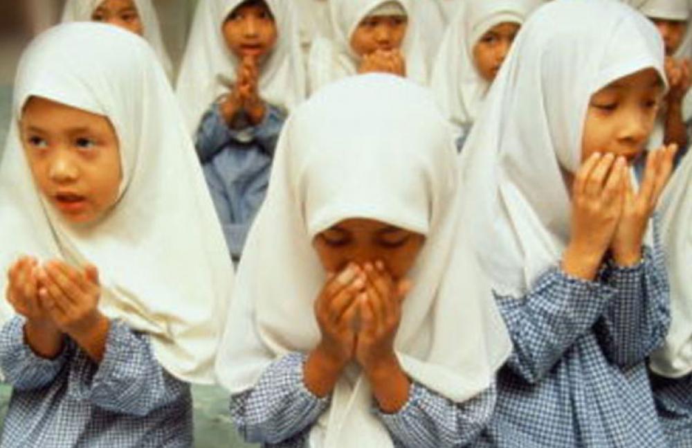 En 40 años la población musulmana igualaría a la cristiana en el mundo