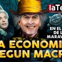 La economía según Macri