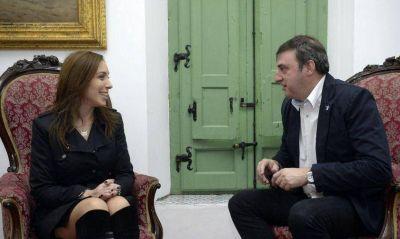 Luciani no irá por la reelección y hay guerra en Cambiemos de Luján