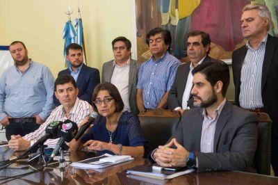 El Gobierno subsidiará el sostenimiento del ENRE