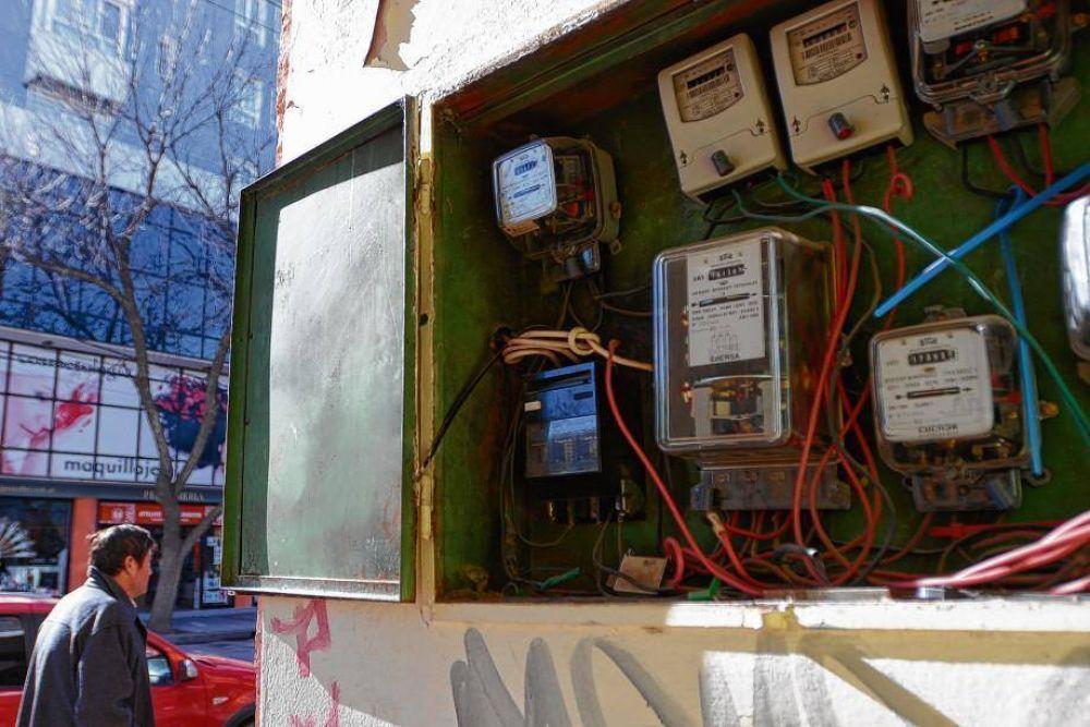 Las distribuidoras de energía de la región están en deuda con Cammesa