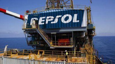 La petrolera española Repsol suspendió los canjes de crudo venezolano con PDVSA por pedido de Estados Unidos