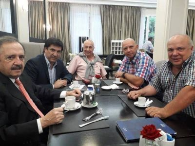 """Mario Rodríguez: """"Avanza el armado de una opción progresista"""""""