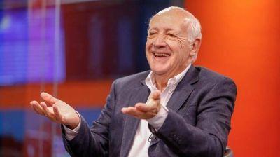 Roberto Lavagna inaugura su búnker de campaña y desembarca con su candidatura presidencial en la provincia de Buenos Aires