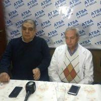 La Rioja: Gremios se suman a la huelga nacional del 30