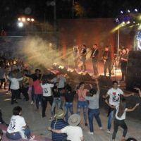 A puro folclore, comenzó la Fiesta de la Tradición Gaucha