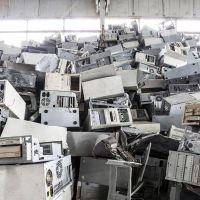 Advierten que el mundo está generando 50 millones de toneladas de residuos electrónicos al año
