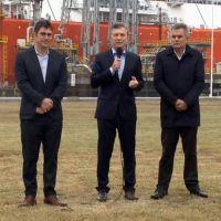 Después de una década, la Argentina vuelve a exportar petróleo regularmente