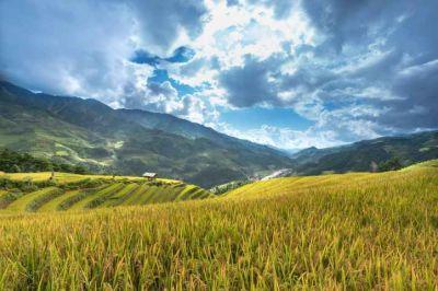 Córdoba Argentina promueve agua, agricultura y energía solar