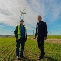 Argentina: Ya hay más de 1.000 MW nuevos de energías renovables en operación comercial