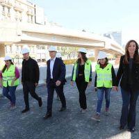 A contramano del plan anti inflación, Vidal sube los peajes en la Provincia