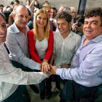 Acuerdo en el PJ bonaerense para definir al candidato por encuestas
