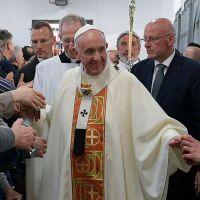 El Papa en Misa de la Cena del Señor: Sean hermanos en el servicio, como lo hizo Jesús