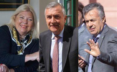 El silencio de Carrió y la UCR: miden los aliados de Macri el efecto de las medidas económicas