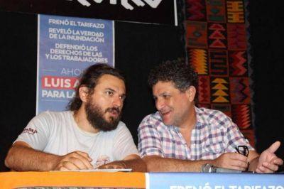 Candidato a Intendente denunció penalmente a Vidal