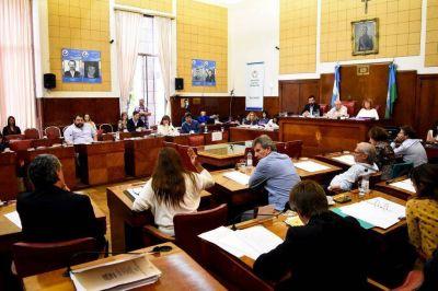 Las rendiciones de cuentas y OSSE despuntan en la agenda legislativa