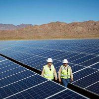 Jujuy avanza con el parque solar más grande