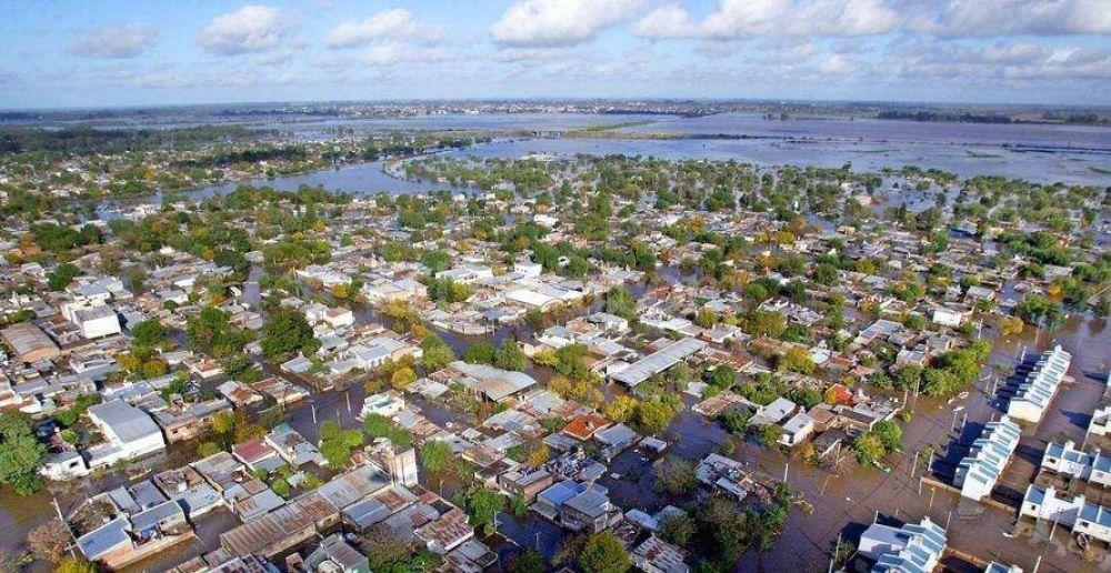 Causa Inundación: pedirán aumentar las penas a los condenados y que las cumplan en prisión