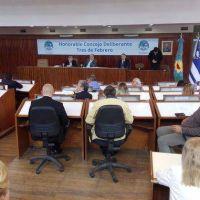 El Concejo Deliberante aprobó la Rendición de Cuentas de Valenzuela
