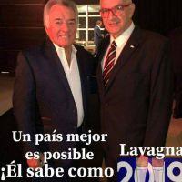 Barrionuevo lo suma a Capriotti en el armado de Lavagna