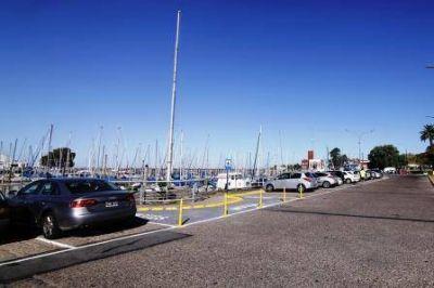 Vicente López comienza a reorganizar la dinámica del Puerto de Olivos