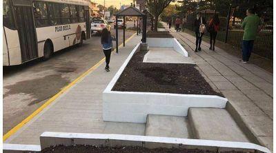 Las obras del centro comenzarían por los accesos a la ciudad