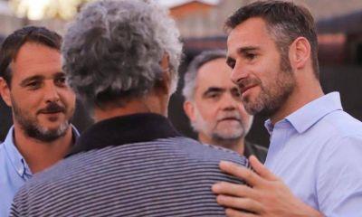 Achával criticó la gestión de Ducoté por la falta de respuesta en los barrios